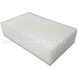 Пористая губка для мойки | Салфетки и протирочные материалы | Уборочный инвентарь