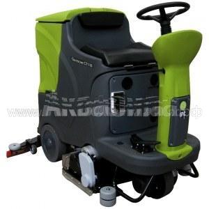 IPC Gansow CT 110 BT 70 R | Поломоечные машины с сиденьем для оператора | Поломоечные машины