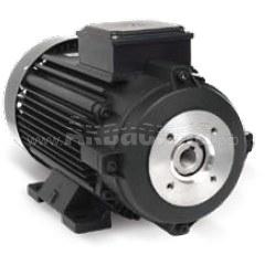 EME Электродвигатель с полым валом 5.5 кВт 1450 об/мин + термозащита | Электродвигатели автомойки | Запчасти для моек высокого давления