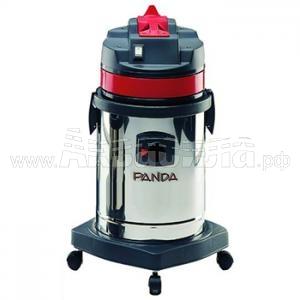 IPC Soteco Panda 503 | Профессиональные пылесосы для сухой и влажной уборки (водопылесосы) | Профессиональные и специальные пылесосы
