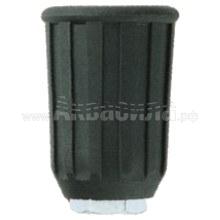 Mecline MV114 Форсункодержатель оцинкованная сталь (черный) | Форсункодержатели | Аксессуары для аппаратов высокого давления | Аксессуары и комплектующие