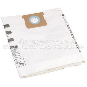 Shop-Vac Фильтр-мешки бумажные 40/45 л | Мешки оригинальные, фильтр-пакеты, фильтр-мешки | Аксессуары для профессиональных пылесосов | Аксессуары и комплектующие