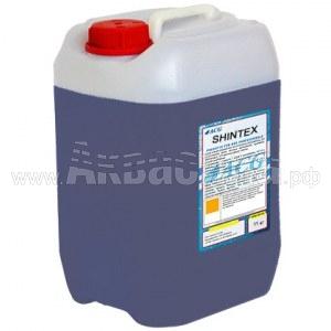 SHINTEX Средство для очистки резины 11 л | Уход за колёсами автомобиля, чернение резины | Автомобили и транспорт | Химические и моющие средства
