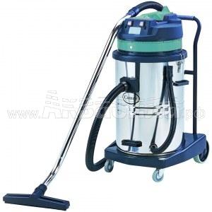 ACG 1529 Профессиональный пылеводосос | Водопылесосы для сбора сухой и жидкой грязи | Профессиональные и специальные пылесосы