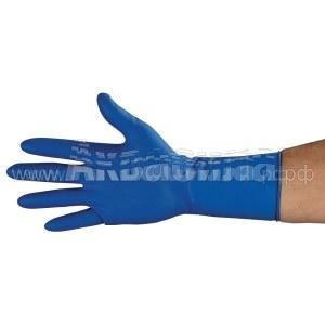 PRC Перчатки латексные сверхпрочные S (коробка 500 шт)   Одноразовая одежда   Одноразовая продукция и средства защиты