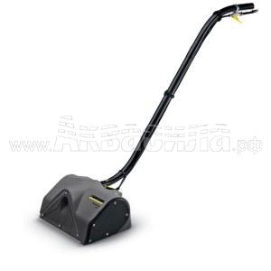 Karcher PW 30/1 Щетка с электроприводом для моющего пылесоса PUZZI 200 | Аксессуары для профессиональных пылесосов | Аксессуары и комплектующие