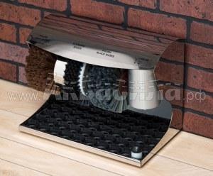 Royal Line Royal Polirol Chrome   Бытовые аппараты для чистки обуви   Аппараты для чистки обуви