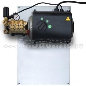 Portotecnica MLC-C D1915P T Стационарный аппарат высокого давления (Total Stop) | Стационарные мойки высокого давления | Автомойки