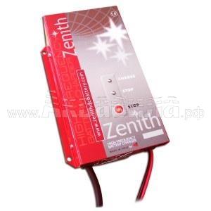 Zenith ZHF2420 Зарядное устройство для АКБ | Зарядные устройства и коннекторы для АКБ | Аксессуары и комплектующие
