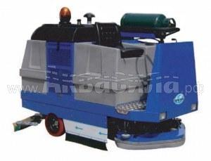 Fiorentini ICM 42 TG | Поломоечные машины с сиденьем для оператора | Поломоечные машины