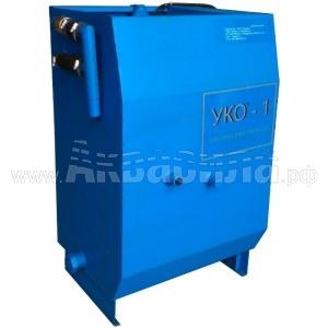 УКО-1М0,5 автомат Очистное сооружение для моек легковых автомобилей | Системы очистки о рециркуляции воды | Очистные сооружения для автомоек