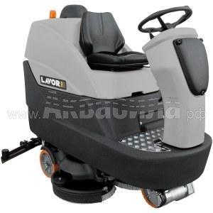 Lavor PRO SCL Comfort M 102 | Поломоечные машины с сидением для оператора | Поломоечные машины