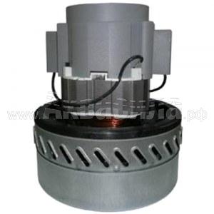 AMETEK Турбина для пылеводососов SOTECO | Двигатели для пылесосов | Аксессуары для профессиональных пылесосов | Аксессуары и комплектующие