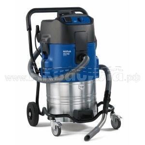 Nilfisk-ALTO ATTIX 751-11 | Профессиональные водопылесосы для сбора сухой и жидкой грязи (пылеводососы, водопылесосы) | Профессиональные и специальные пылесосы