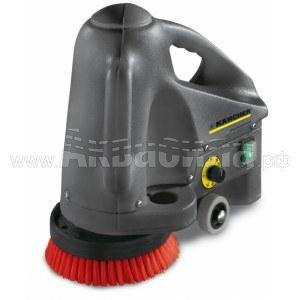 Karcher BD 17/5 C | Поломоечные машины для чистки ступеней лестниц | Поломоечные машины
