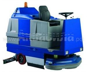 Fiorentini ICM 42 TE | Поломоечные машины с сиденьем для оператора | Поломоечные машины