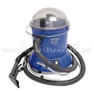 Nilfisk-ALTO TW 300 CAR | Профессиональные моющие пылесосы (ковровые экстракторы) | Профессиональные и специальные пылесосы