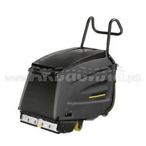 Karcher BR 47/35 Esc | Поломоечные машины для чистки эскалаторов | Поломоечные машины