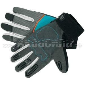GARDENA Перчатки рабочие L (размер 9) | Перчатки и защита рук | Одноразовая продукция и средства защиты