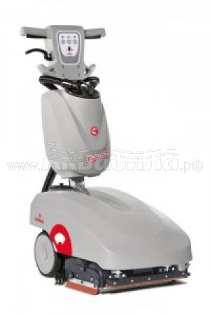 COMAC Vispa 35BS   Аккумуляторные поломоечные машины   Поломоечные машины
