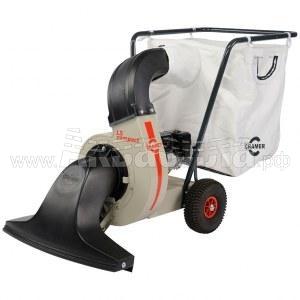 Cramer LS Compact | Садовые и уличные пылесосы | Подметальные машины