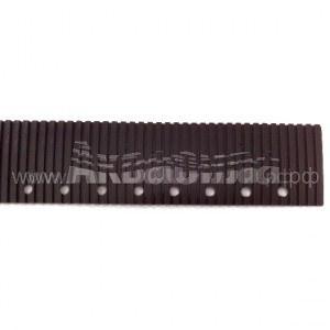 Cleanfix Переднее лезвие для сквиджа RA 431 | Аксессуары для поломоечных машин | Аксессуары и комплектующие