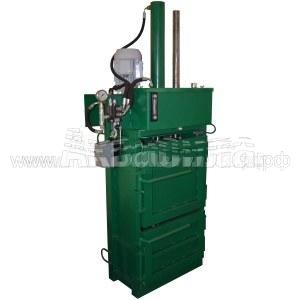 VAKKPRESS Гидравлический пакетировочный пресс VAKKPRESS-2104 | Прессы пакетировочные для мусора | Оборудование для автосервисов