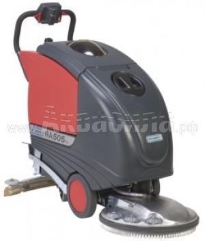 Cleanfix RA 505 IBC | Аккумуляторные поломоечные машины | Поломоечные машины