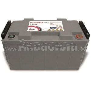 Ghibli Комплект батарей XFC 2х12В 35Ач | Аккумуляторы для поломоечных и подметальных машин | Аксессуары и комплектующие