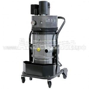 Dustin Tank DWSE 2235M Z22 | Взрывобезопасные пылесосы | Промышленные и индустриальные пылесосы