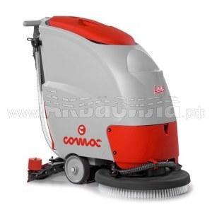 COMAC L 20 B   Аккумуляторные поломоечные машины   Поломоечные машины