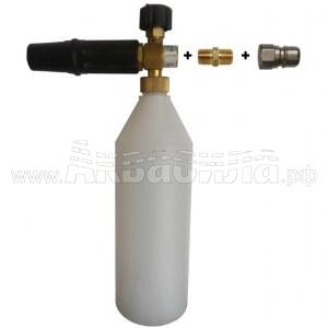 PA LS3-1 Пенная насадка под короткий байонет | Пенные насадки | Пеногенераторы и пенные комплекты