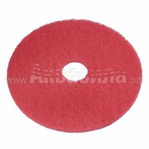 Americo RED BUFF (16 дюймов) | Пады для полотёров, дисковых и поломоечных машин | Аксессуары и комплектующие