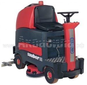 Cleanfix RA 800 Sauber | Поломоечные машины с сидением для оператора | Поломоечные машины