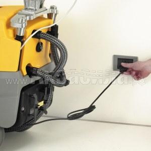 Ghibli Встраиваемое зарядное устройство | Зарядные устройства и коннекторы для АКБ | Аксессуары и комплектующие