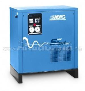 ABAC А29В LN T3 Супертихий | Поршневые компрессоры с ременным приводом | Компрессоры