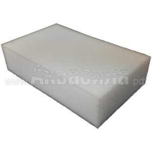 Пористая губка для мойки (200 шт) | Салфетки и протирочные материалы | Уборочный инвентарь