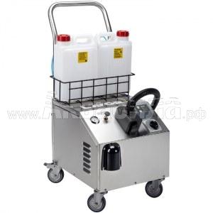 Профессиональный парогенератор Lavor PRO GV 8 T PLUS