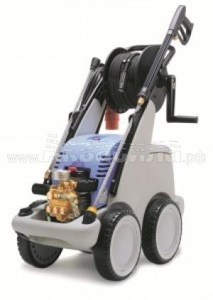 Kranzle quadro 599 TS T | Профессиональные аппараты высокого давления без подогрева воды | Автомойки