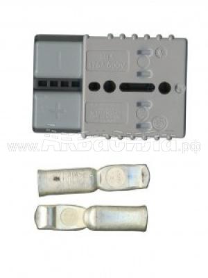 APP SB175G Коннектор к АКБ и зарядным устройствам   Зарядные устройства и коннекторы для АКБ   Аксессуары и комплектующие
