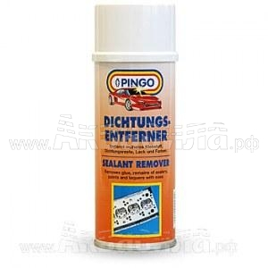 PINGO Dichtungs-Entferner Средство для удаления герметиков | Специальные средства и промышленные смазки | Производство и промышленность | Химические и моющие средства