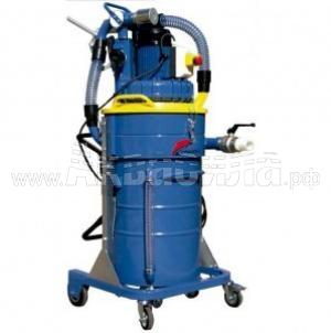 Delfin TECNOIL 100 IF   Промышленные и индустриальные пылесосы для сбора и сепарирования промасленной стружки   Промышленные и индустриальные пылесосы