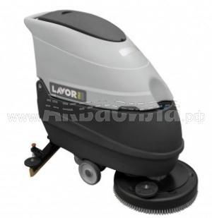 Lavor PRO SCL Compact Free Evo 50 B | Профессиональные аккумуляторные поломоечные машины | Поломоечные машины