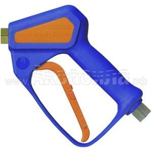 R+M Suttner Пистолет easywash365+ | Пистолеты, курки и адаптеры для пистолетов | Аксессуары для аппаратов высокого давления | Аксессуары и комплектующие