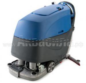 Numatiс Twintec Vario TTV 5565/200 | Профессиональные аккумуляторные поломоечные машины | Поломоечные машины
