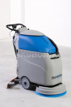 Fiorentini ICM 18B | Аккумуляторные поломоечные машины | Поломоечные машины