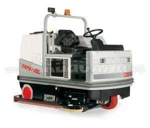 COMAC C130Diesel | Поломоечные машины с сиденьем для оператора | Поломоечные машины