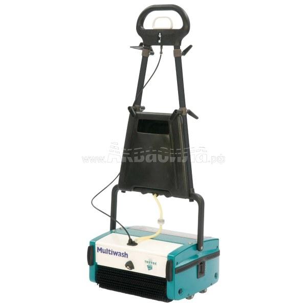 Truvox MULTIWASH 440/PUMP   Поломоечные машины для чистки эскалаторов   Поломоечные машины