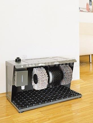 Heute Easy Comfort | Бытовые аппараты для чистки обуви | Аппараты для чистки обуви