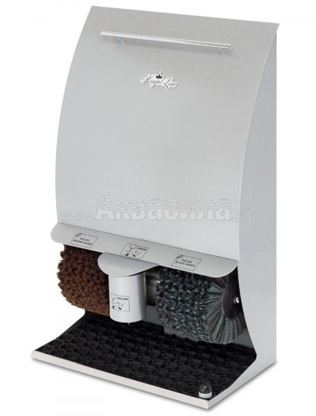 Royal Line Royal Polimatik   Офисные аппараты для чистки обуви   Аппараты для чистки обуви
